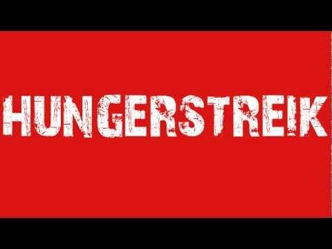 Kurdischer Hungerstreik