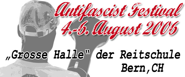 Antifa Festival