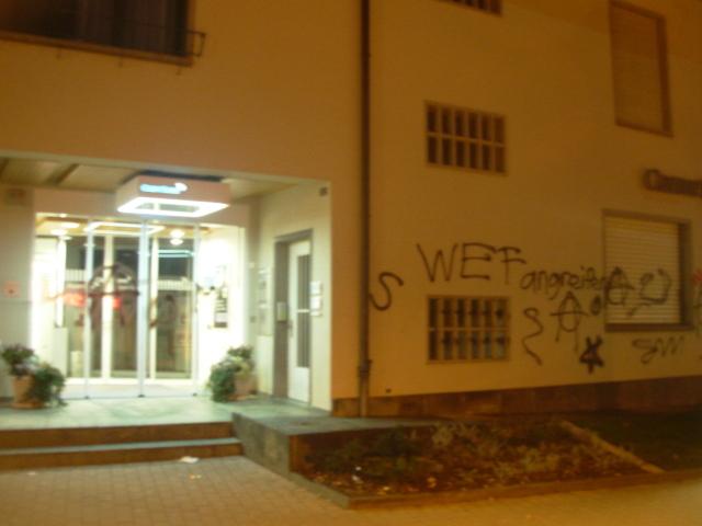 Sprays CS Lyss & Worb WEF