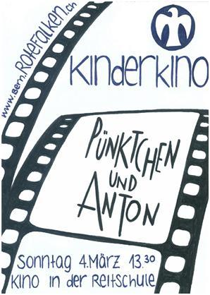 Kinderkino Rote Falken