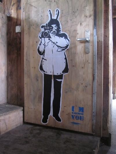 Stopp Videoüberwachng Thun