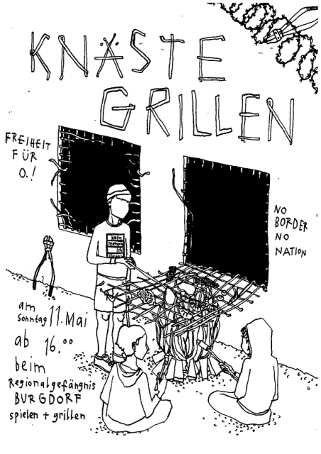 Knäste Grillen Burgdorf (Free O.)