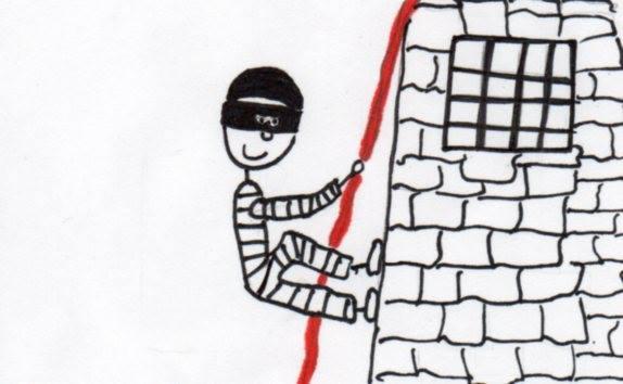 Demo Tag der Gefangenen