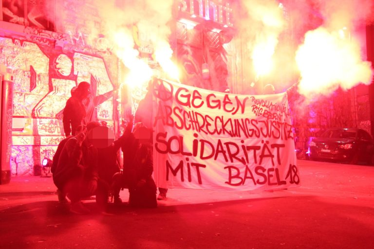Transpiaktion Basel18
