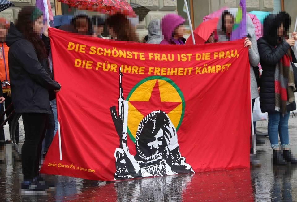 Demo Frauen*marsch