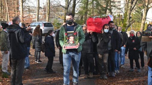 Überlebender IS-Anschlag Suruc verstorben