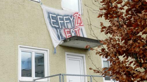Transpiaktion effy29 (Salzburg)
